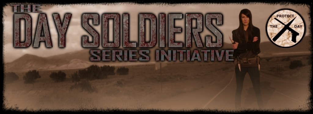 The Day Soldiers Series Initiative Banner